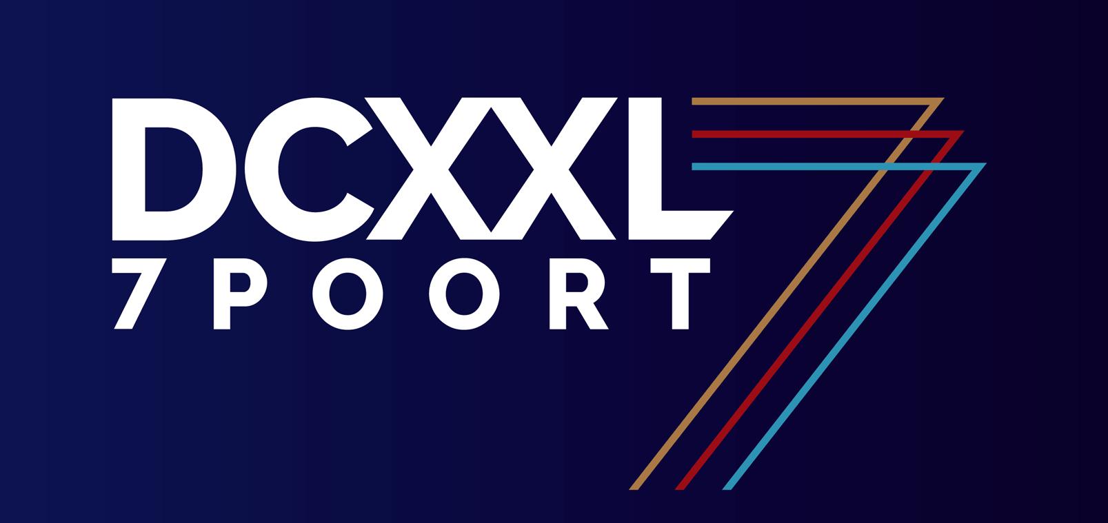 DCXXL 7Poort